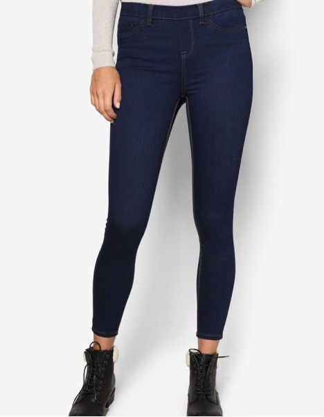 Quần Jeggings Denim
